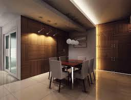 Home Exterior Design Malaysia Modern Dining Hall Interior Design In Malaysia Google Search
