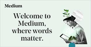 www medium medium read write and share stories that matter