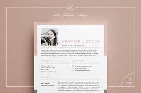 resume cv belinda resume templates creative market