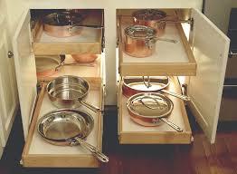 Rolling Shelves For Kitchen Cabinets Shelfgenie Of Mississauga U0026 Hamilton Transforms Toronto Kitchen