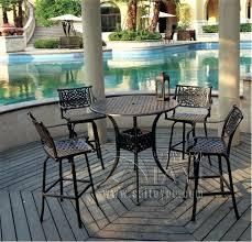 Argos Bar Table Garden Furniture Metal U2013 Exhort Me