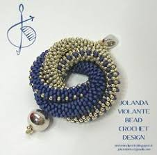 infinitive knots celestial night jewelry bead weaving