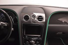 bentley gt3 interior 2015 bentley continental gt gt3 r stock 7167 for sale near