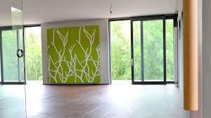 wandgestaltung in grün interessant wandgestaltung wohnzimmer grün wohnzimmer