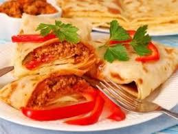 cuisiner simple et rapide idée recette rapide et facile crêpes au thon plat rapide et