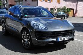 Porsche Macan Blue - porsche macan turbo 11 free hd car wallpaper