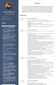 Network Engineer Resume 2 Year Experience Systems Engineer Resume Samples Visualcv Resume Samples Database