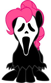 ghost face clipart clipartxtras