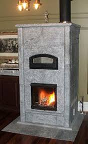 Soapstone Wood Stove Inserts Wood Burning Fireplace Insert With Oven For The Remodel Home