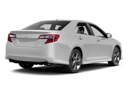 hitch for toyota camry 2013 toyota camry le gorham nh area toyota dealer serving gorham