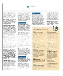 quinnipiac magazine spring 2016 by quinnipiac university issuu