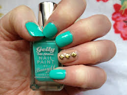 nails painted beautify themselves with sweet nails