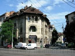 national romanian neo romanian style architecture 8