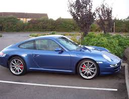 porsche red paint code porsche 997 colour options