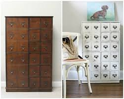 apothecary dresser apothecary makeover refresh restyle