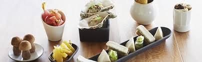 cuisine az verrines miniatures verrines appetisers revol professionnels