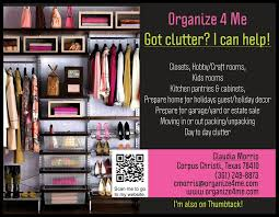 organize 4 me home staging corpus christi tx phone number