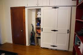 Closet Doors Barn Style Gallery Of Closet Door Styles With Gallery Of Swinging Barn Doors