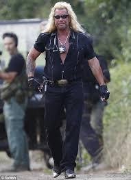 dog the bounty hunter s son in law threatens to hurt neighbours in