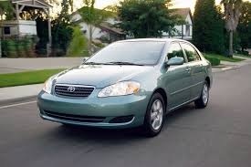 toyota 2007 corolla toyota corolla and matrix stalling issue solved recall announced