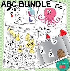 310 best alphabet images on pinterest alphabet worksheets