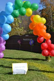 Wizard Of Oz Party Decorations Party Decoration Ideas Picmia