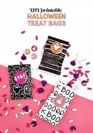 diy printable treat bags for scrap booking