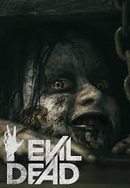 horror movie review my evil dead u2013 part 4 or part 1 again