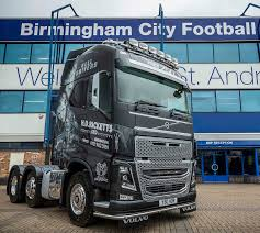 new volvo fh truck rha online directory news new volvo fh16 debuts at truckfest
