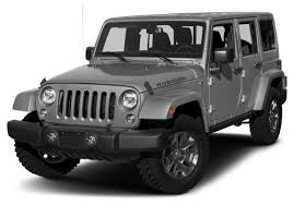 all black jeep jeep wrangler unlimited sport utility models price specs