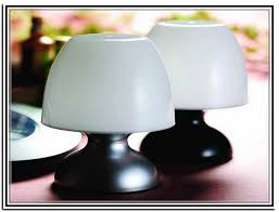 Battery Table Lamp Vintage Cordless Table Lamps With Shade U2014 Bitdigest Design Learn