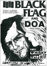 Whiskey Flag Whiskey Au Go Go Los Angeles Area And Punk Archive
