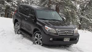 lexus gx suv used 2013 lexus gx 460 the right family car