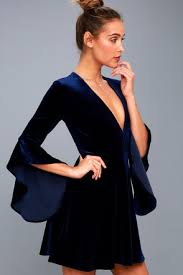 blue dresses find the perfect light royal or navy blue dress