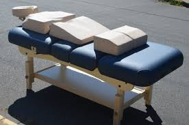 Massage Table Rental by Body Cushion 1 Week Rental Vivi Therapyvivi Therapy