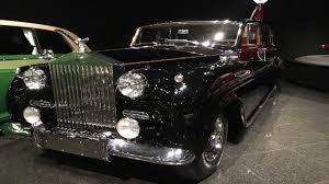 classic rolls royce wraith 1954 rolls royce silver wraith filmed on an iphone 6s at 1080p