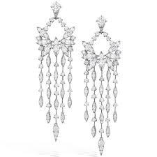 gala earrings diamond earrings the and the new at bernie robbins