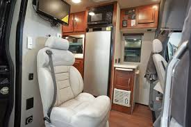 floor plans class b motorhome van