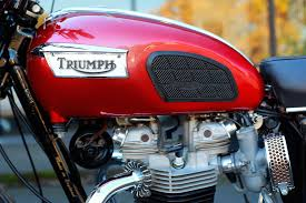1968 triumph 650 bonneville sports car shop