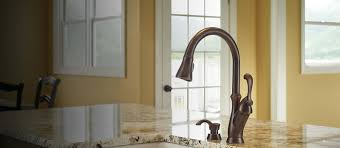 Delta Faucet 413763 Appliance How To Install A Kitchen Faucet Using Cool Delta
