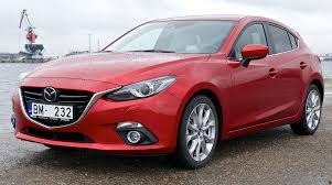 where is mazda made mazda3 wikipedia