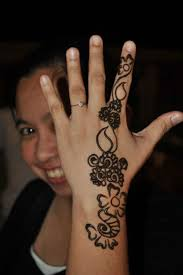 henna tattoo art and designs page 44