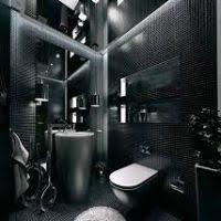 Bathroom In Black Contemporary Black Bathrooms Hungrylikekevin Com