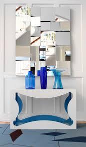 deco table marin belle et intéressante décoration de cette maison secondaire située
