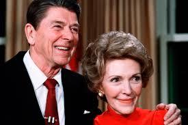 Nancy Reagan Nancy Reagan U0027s Death Highlights Trump U0027s Greatest Weakness Vanity