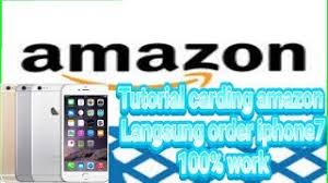 tutorial order barang carding download method co amazon 100 shiped android batyoutube com