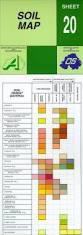 Soil Maps Soil Maps And Soil Survey Agri Food And Biosciences Institute