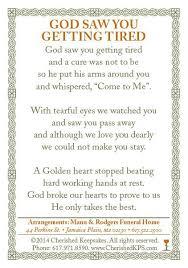 prayer cards for funerals funeral memorial prayer card back 1 45 celtic design