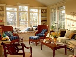 adopting western theme for living room