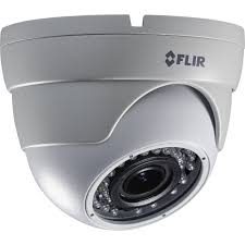 flir mpx series 1 3mp outdoor hd cvi dome camera c234ec b u0026h